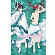 Hoozuki no Reitetsu Dakimakura Hakutaku Body Pillow Case
