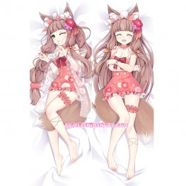 Princess Connect Re:Dive Dakimakura Himemiya Maho Body Pillow Case