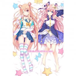 Princess Connect Re:Dive Dakimakura Hatsune Body Pillow Case