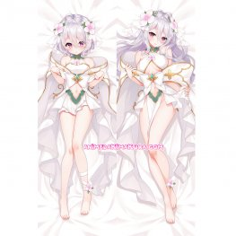 Princess Connect Re:Dive Dakimakura Kokkoro Body Pillow Case