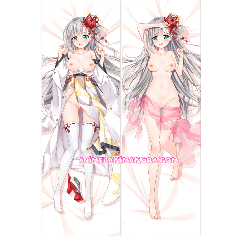 Azur Lane Dakimakura Shoukaku Body Pillow Case 02