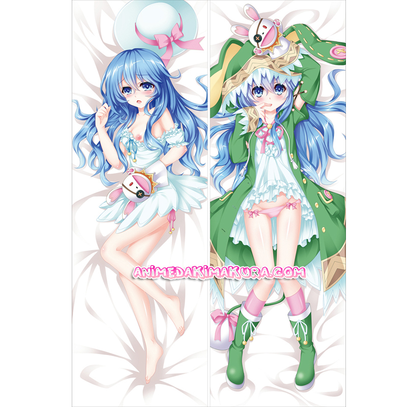 Date a Live Dakimakura Yoshino Body Pillow Case