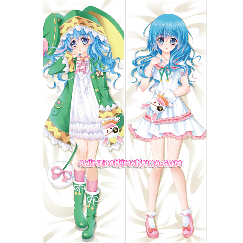 Date a Live Dakimakura Yoshino Body Pillow Case 03